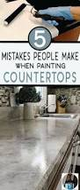 Painting Bathroom Countertops Spray Painted Bathroom Counter Spray Painting Sprays And House