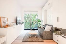 Affordable Interior Designers Nyc Prefab New York Micro Unit Apartment Building Offers Affordable
