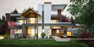 Modern Bungalow House Designs And by Modern Bungalow House Plans Malaysia Home Design And Style