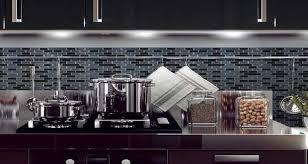 revetement mural adhesif pour cuisine carrelage adhésif les nouveautés smart tiles deco cool