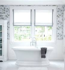 Bathroom Bay Window Window Blinds Window Blinds Privacy Interior And Decor Useful