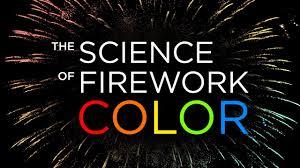 the science of firework color npr u0027s skunk bear youtube