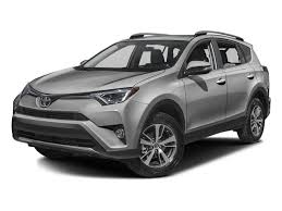 size of toyota rav4 2017 toyota rav4 xle anniston al area toyota dealer serving