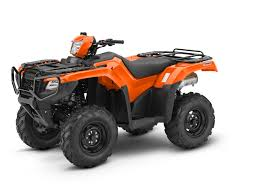 Honda Reveals 2018 Side By Side And Atv Lineup News U0026 Features