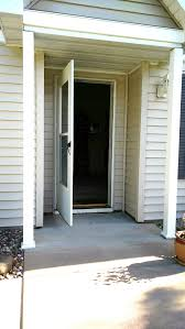 home entrance zero step entrances are possible and cost effective beyond