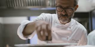 Chef S Table Here Be Dragons Chef U0027s Table U2013 Massimo Bottura