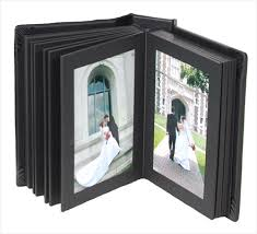 wedding photo albums leather wedding album futura wedding