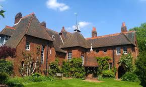 red house bexleyheath wikipedia