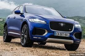 jaguar f pace blacked out jaguar f pace named the 2017 world car of the year the w213 e
