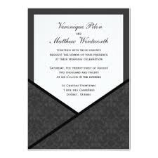 Pocket Wedding Invitations Pocket Wedding Invitations U0026 Announcements Zazzle