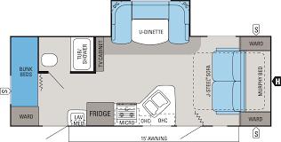 Caravan Floor Plans 2014 White Hawk Floorplans U0026 Prices Jayco Inc