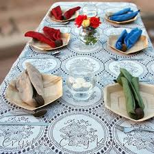 World Map Tablecloth by Crystal U0027s Cozy Kitchen Project Food Blog Challenge 3 Luxury