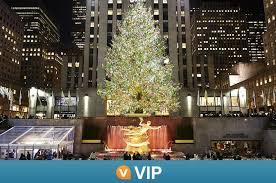 new york christmas tree lighting 2018 viator vip rockefeller center ice skating tour 2018 new york city
