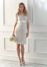 short sleeve wedding dresses maybe a nice dress when going to