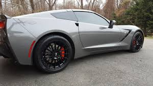 corvette stingray tires what wheel tires setup are you running on stingrays page 2