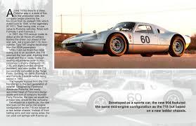 porsche 904 rear traveler magazine 2011 01 1964 porsche 904 page 2