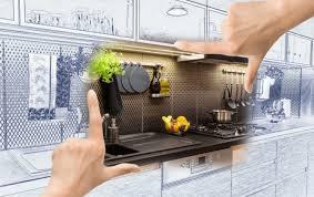 creer sa cuisine créer sa propre cuisine pas chère renovationmaison fr