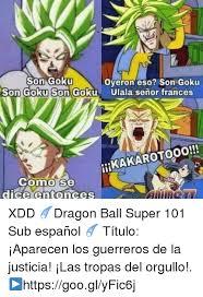 Goku Memes - 25 best memes about goku sons goku sons memes