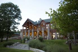 wedding venues wisconsin northwoods wisconsin wedding venue heartwoods conference center