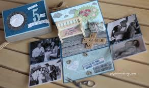 geschenk hochzeitstag mann geschenk zum hochzeitstag für den mann anniversary magic box