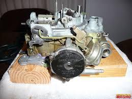 rebuilding a rochester quadrajet carburetor genho