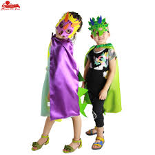 themed l special l 27 child dinosaur cape mask party decoration masque