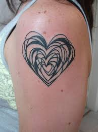 22 best cover up heart tattoo images on pinterest heart tattoos