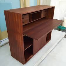 antique mahogany secretary desk with hutch surprising concept of