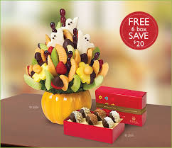 edible arragement boo tiful treats from edible arrangements pizzazzerie