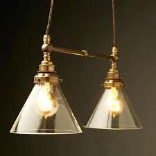 Glass Blown Pendant Lights Agreeable Pendant Light Shades Fantastic Design Furniture