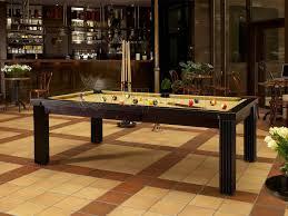 Pool Table Dining Room Table by Bilijardai Castile Dining Pool Table U2013 Robbies Billiards