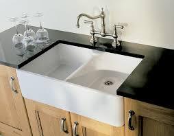 ceramic undermount kitchen sinks white ceramic undermount kitchen sink playmaxlgc com