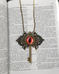 dragon key necklace images Dragon eye key necklace on the hunt jpeg