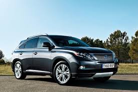 lexus rx450h uk used 2011 lexus rx 450h se i lifestyle edition now available in the u k