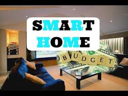 cheap smart home products smart home on a budget 5 cool products youtube