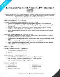resume templates for nurses resume of micxikine me