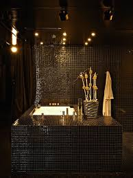 Black Bathroom Decorating Ideas Best  Black Bathroom Decor - Black bathroom designs