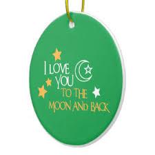 i you more than ornaments keepsake ornaments zazzle