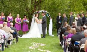 wedding venues in wichita ks rentals botanica