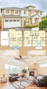 Small Open Floor Plan Ideas Best 25 Open Floor Plans Ideas On Pinterest Open Floor House