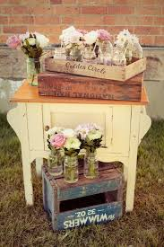 rustic vintage wedding best 25 rustic vintage weddings ideas on vintage