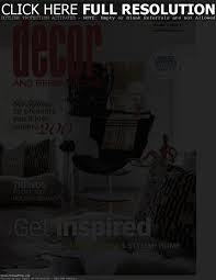 Modern Home Decor Magazines Like Domino Home Decor Best Free Home Decor Magazines Design Decor Amazing