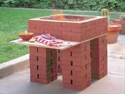 outdoor bbq designs diy brick outdoor bbq gas diy outdoor brick