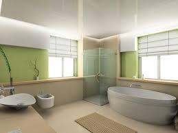 salle de bain vert et marron design d u0027intérieur de maison moderne 20 salle de bain vert et