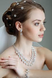 Hochsteckfrisurenen Ovales Gesicht by Hochzeitsfrisuren Für Jede Gesichtsform Oval Rund Eckig Oder