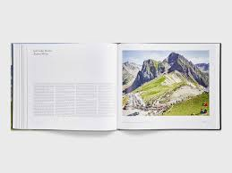 a luxury coffee table book featuring stunning images of the most