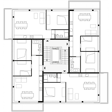 Eames House Floor Plan by Presenting Berlin U0027s Biggest Joint Building Venture Project By