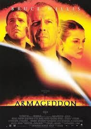 armageddon 1998 film wikipedia