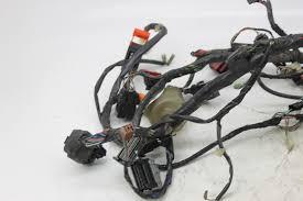 honda silverwing 08 honda silver wing fsc600a oem main engine wiring harness motor