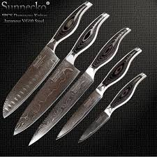 high quality kitchen knives reviews más de 25 ideas increíbles sobre professional chef knife set en